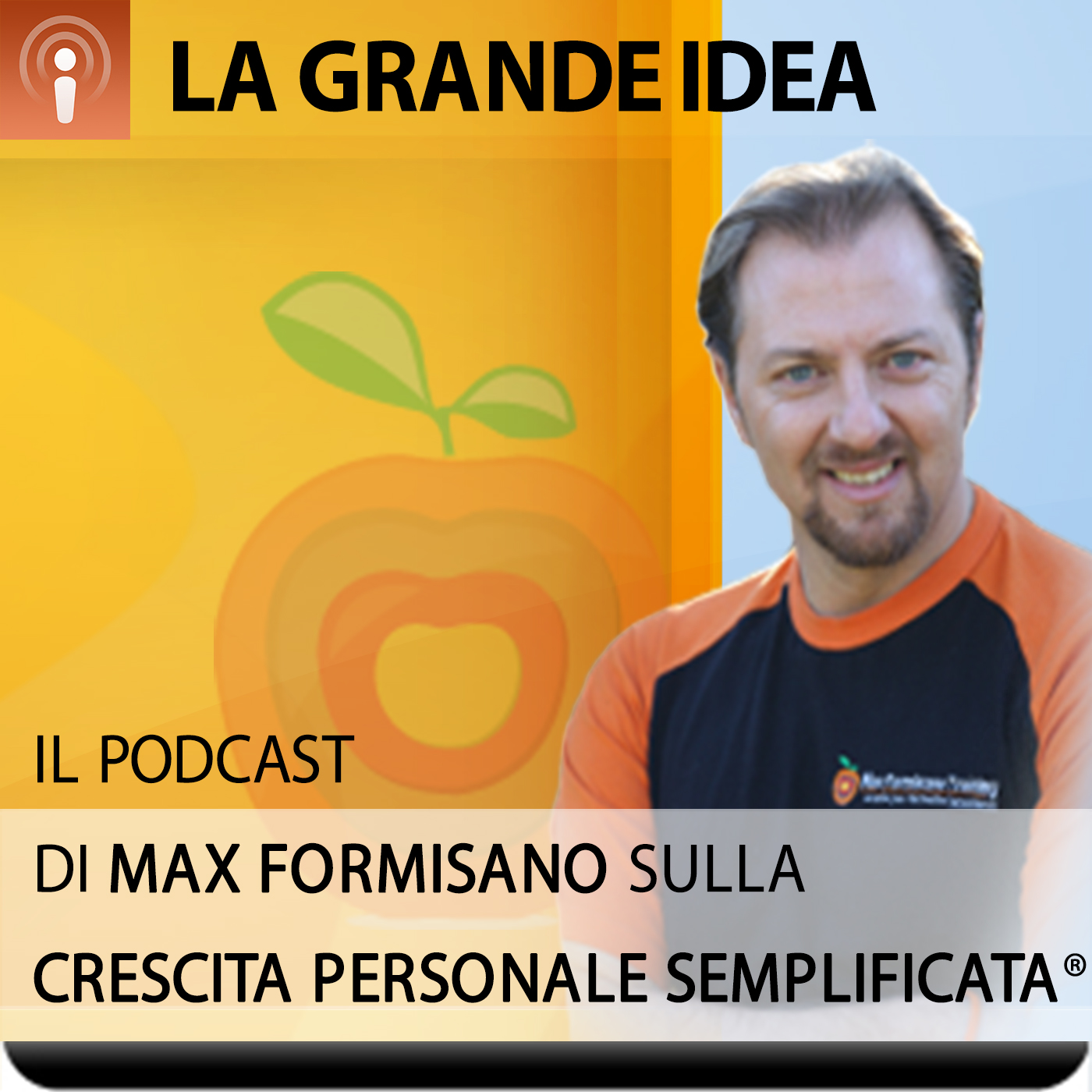 Max Formisano - La Grande Idea