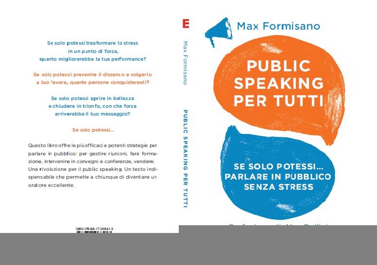 public speaking per tutti