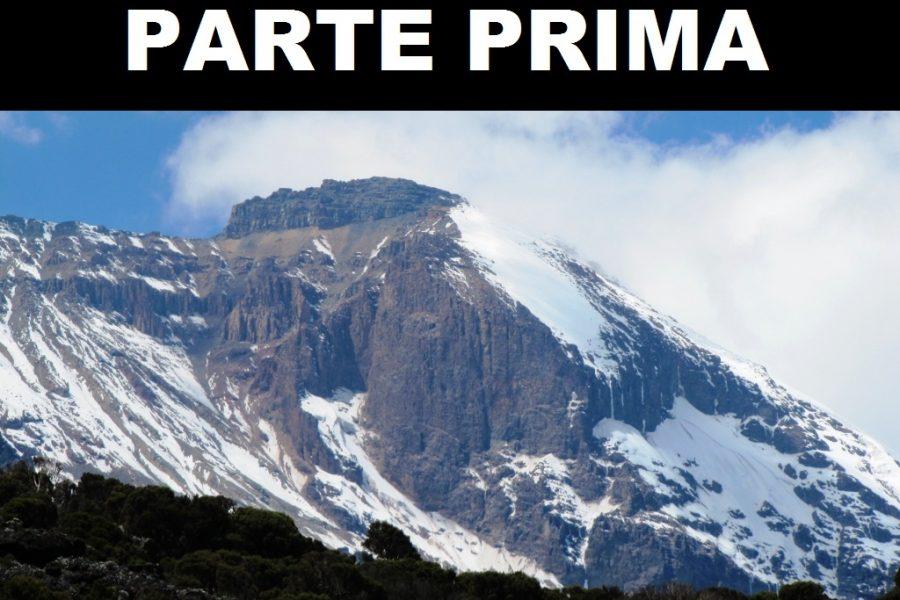 Sfida al Kilimangiaro 1: Motivazione
