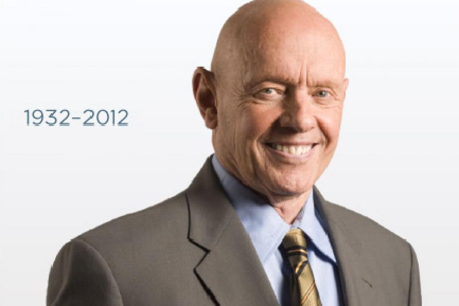 Stephen Covey è più vivo che mai