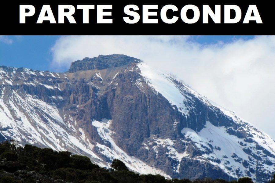 Sfida al Kilimangiaro 2: Obiettivi